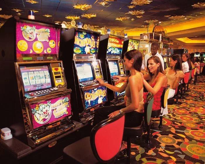 Вулканы офлайн казино раньше